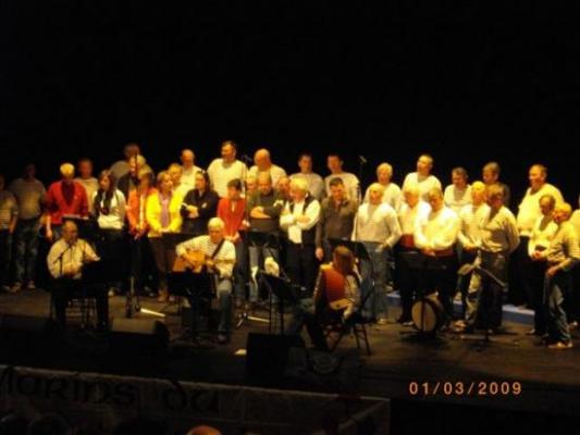 Concert 01/03/2009
